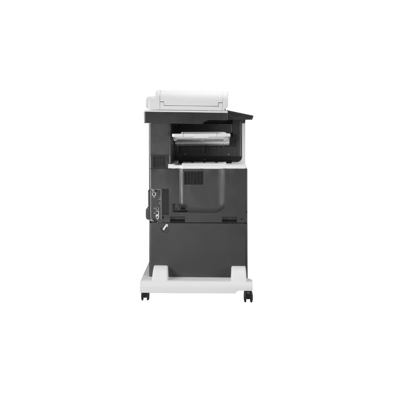 imprimante hp laserjet enterprise 700 mfp m775f. Black Bedroom Furniture Sets. Home Design Ideas