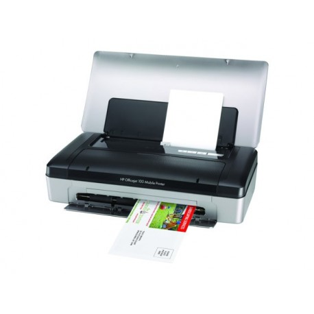 imprimante hp officejet 100 mobile printer. Black Bedroom Furniture Sets. Home Design Ideas
