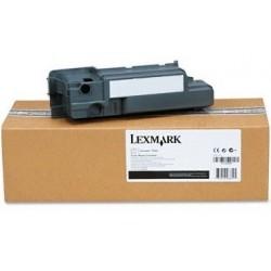 C734X77G - Bouteille de récupération de toner usagé Lexmark