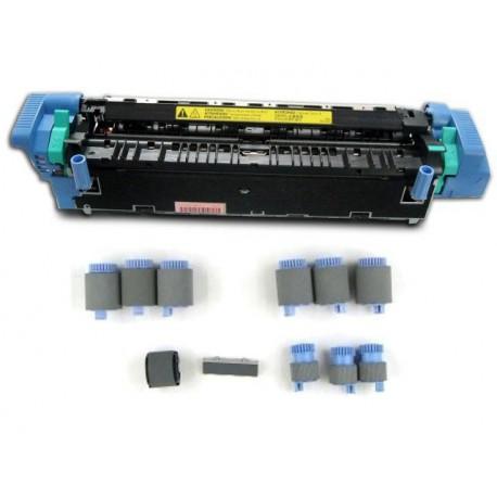 Kit de maintenance HP generique pour imprimante HP CLJ 5550 - Ref: QM-5550R