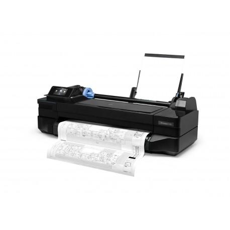 Traceur HP Designjet T120 ePrinter 24 pouces (61 cm)