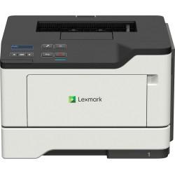 Imprimante laser LEXMARK B2442dw Wifi Monochrome A4 40ppm - WIFI - Recto Verso