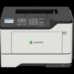 Imprimante laser LEXMARK B2546dw Monochrome A4 44ppm - WIFI - Recto Verso