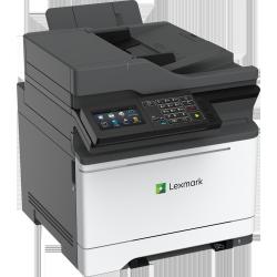 Multifonctions laser LEXMARK MC2535adwe couleur A4 33ppm Wifi