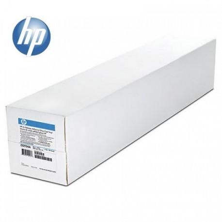 Rouleau de papier HP mat couche blanc 914mm x 30.50m