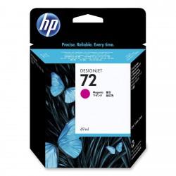 C9399A - HP 72 - cartouche d'encre magenta 69 ml pour HP Designjet T1100, T1120, T1200, T1300, T610, T620, T770, T790