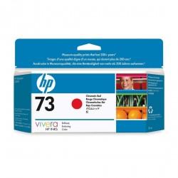 CD951A - HP 73 - cartouche d'encre rouge chromatique 130 ml pour HP Designjet Z3200