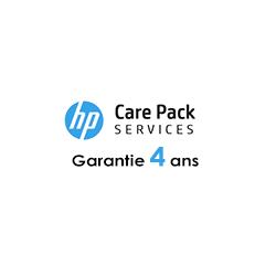 Contrat de Maintenance HP 4 ans pour HP Designjet T1500