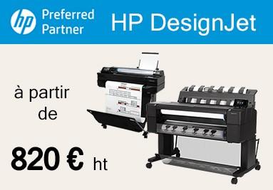 Traceur HP designJet